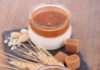 karmelowa panna cotta