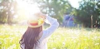 wiosna nie zrobi wszystkiego za ciebie