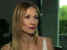 Sylwia Juszczak - makijaż