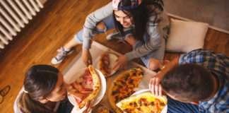 Czego unikać w pożywieniu