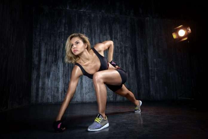 sport dla zdrowia i urody
