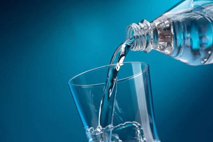 jak wybrać wodę