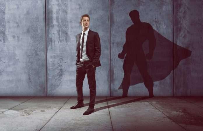 superbohater praca