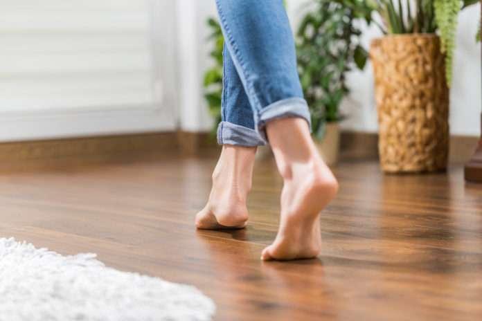 ogrzewanie podłogowe wady i zalety
