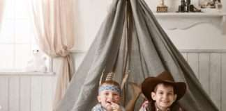 w co się bawić z dzieckiem w domu
