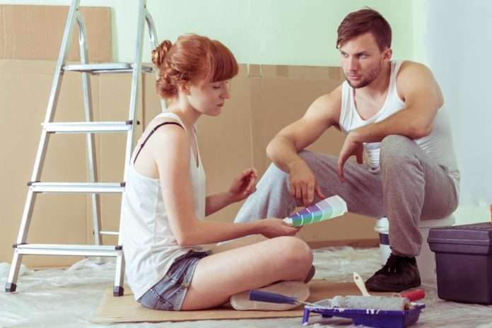 jak opracować budżet remontu