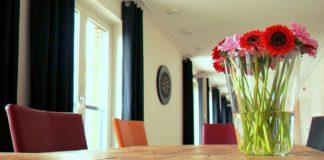 Mieszkanie pięknie urządzone