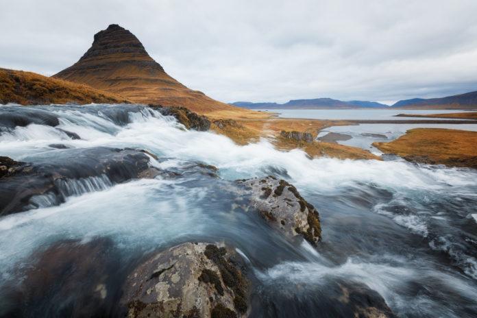 wakacje na Islandii