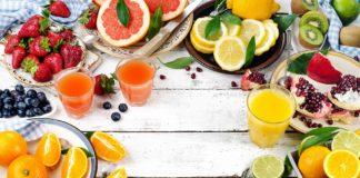 Wyciskanie soków z owoców