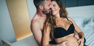 On i ona po ciąży