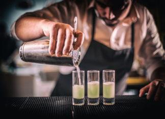 jak zrobić short drinki