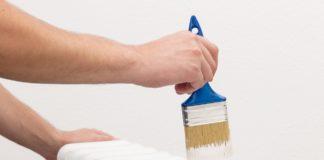 Malowanie grzejników farbą