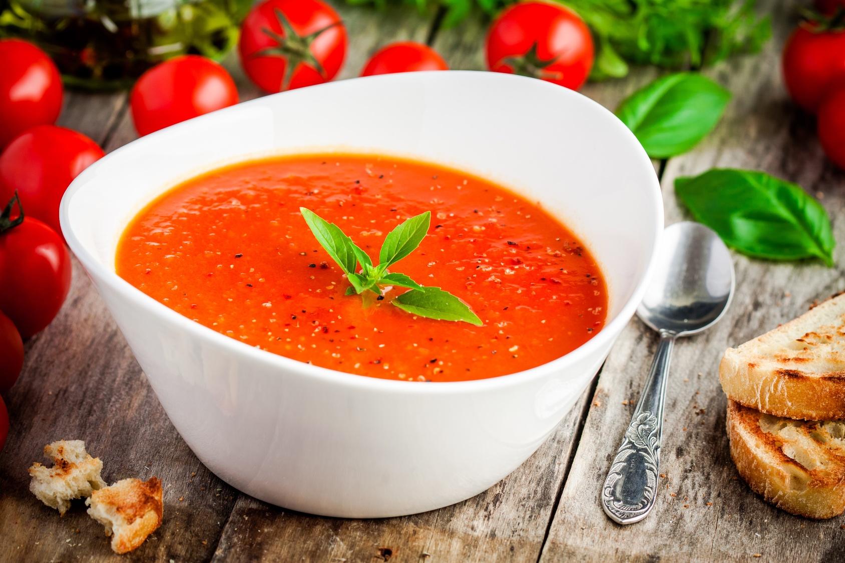 pomidorówka comfort food