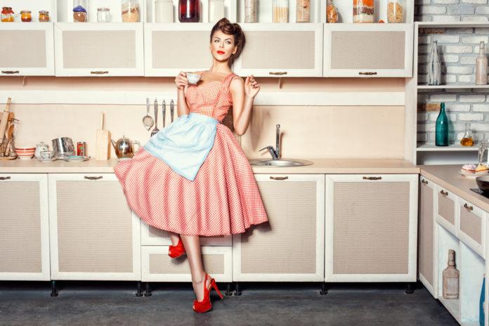 podział obowiązków domowych