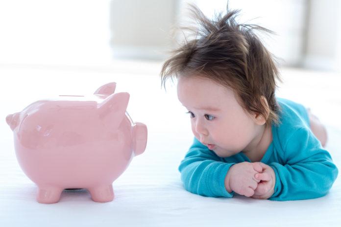 dziecko koszty