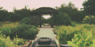 Kamera cyfrowa - aparat fotograficzny