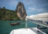 Tajlandia pod żaglami