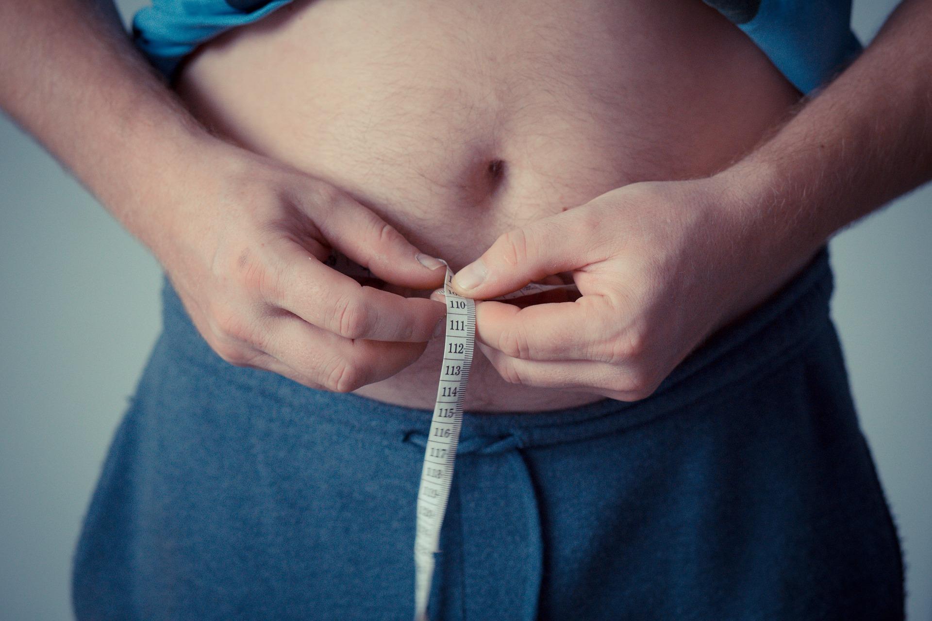 trening a odpowiednia dieta