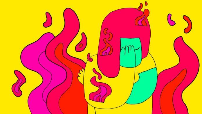 zaburzenia schizofrenia