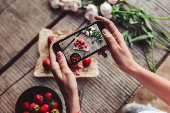 żywność smart food