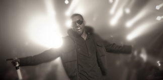 Kanye West wizjoner