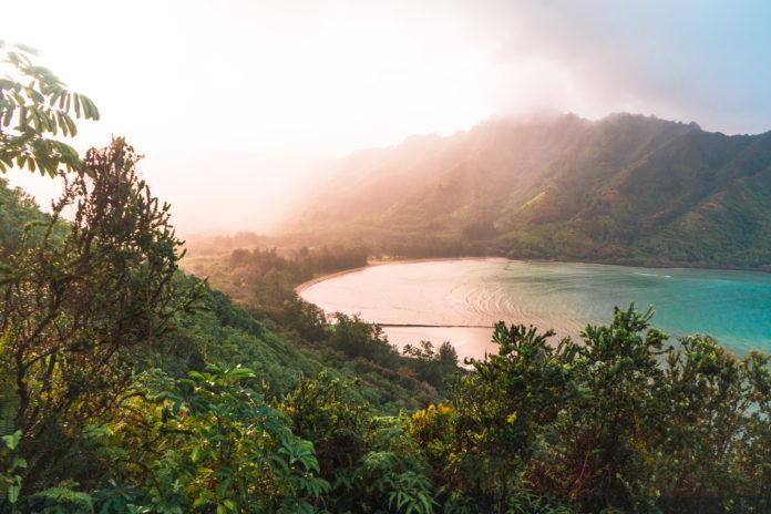 Hawaje Oahu