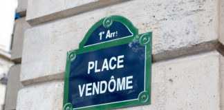 Plac Vendome