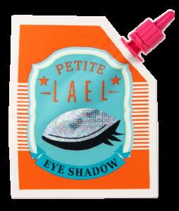 Petite Lael cień do powiek w płynie cena 11,99zł_2ml