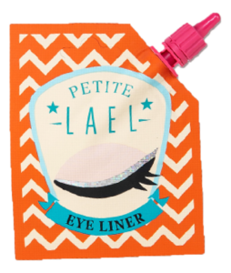 Petite Lael eyeliner, cena 11,99zł_2ml
