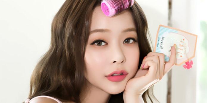 koreańskie kosmetyki w saszetkach