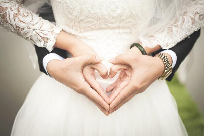 dlaczego bierzemy ślub