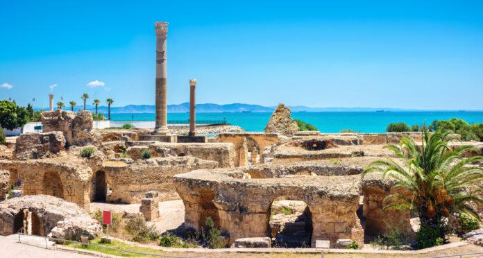 niebezpieczny urlop w Tunezji