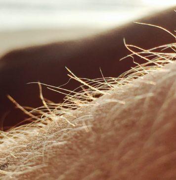 Odrastanie włosów po depilacji
