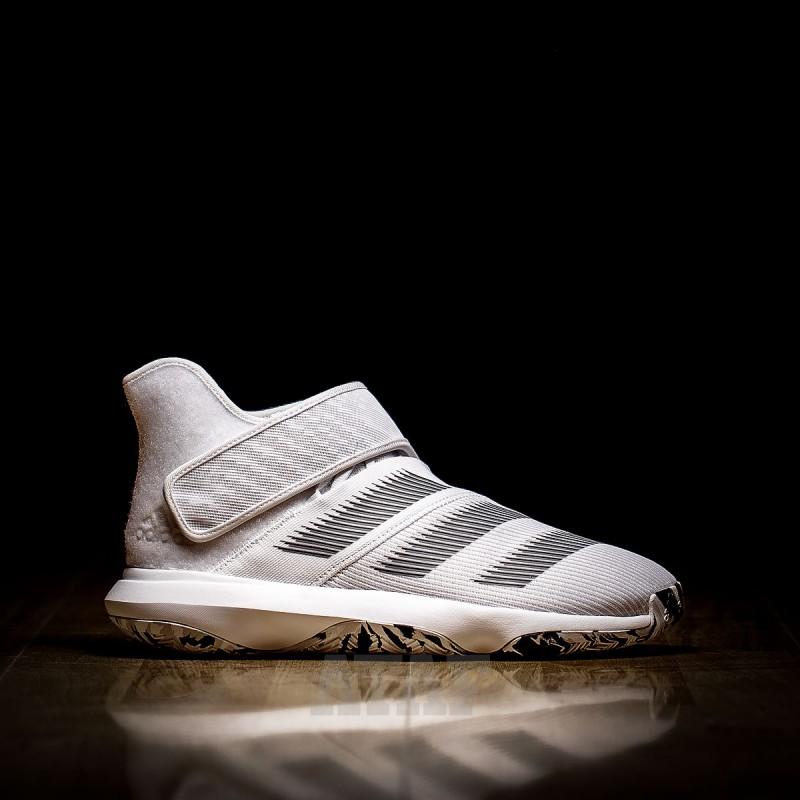 Adidas Harden B/E 3 White Black