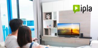 IPLA.tv - podczas wspólnego oglądania