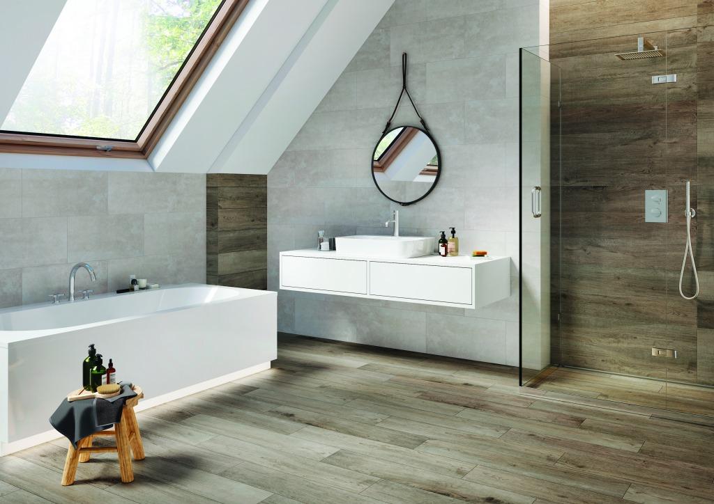 Drewno W łazience Sprawdź Czy Taka Aranżacja Jest Możliwa