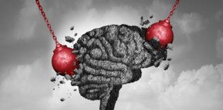 ból głowy migrena