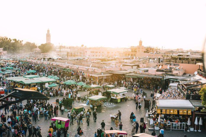 Wycieczki do Maroka