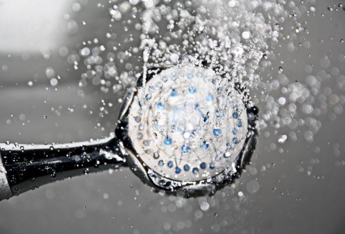 Słuchawka prysznicowa