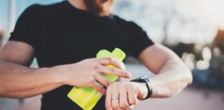 smartwatch dla sportowca