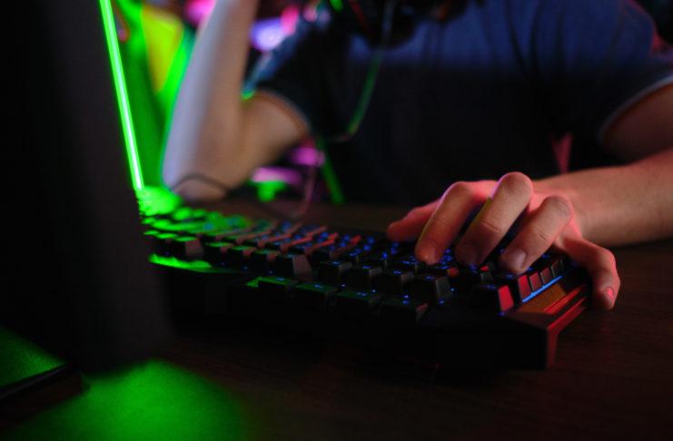 Szybkie randki cyber