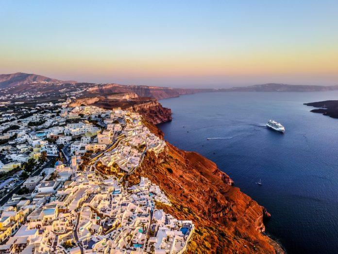 Czarter jachtów w Grecji