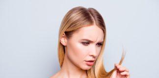 Regeneracja włosów zimą