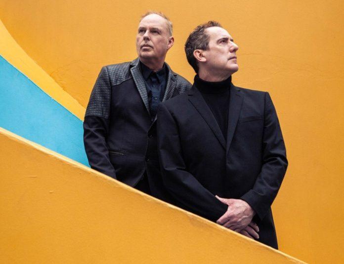Koncerty OMD w Polsce