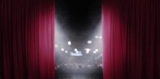 ruchoma widownia teatralna