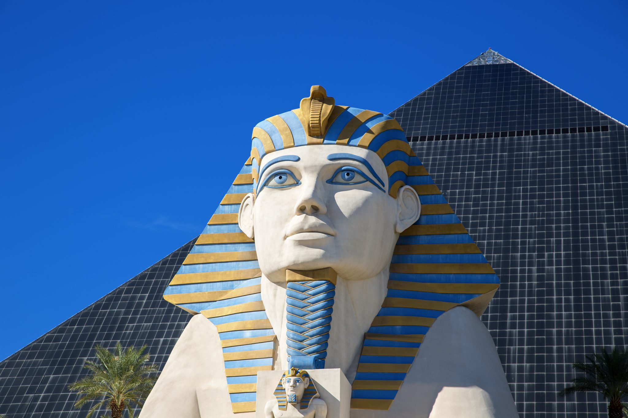 Las Vegas, Sphinx