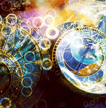 znaki zodiaku wizualizacja