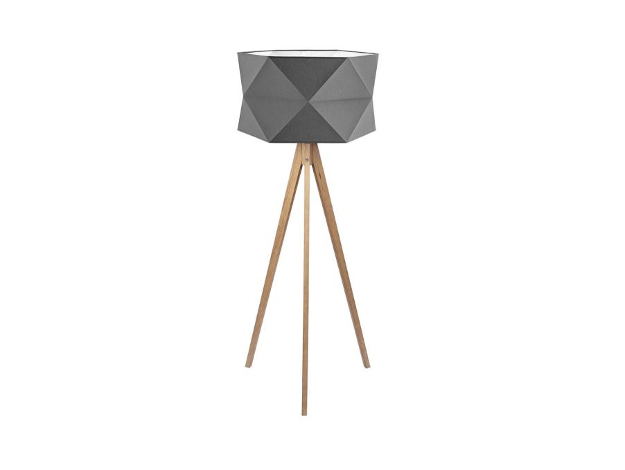 minimalistyczna nowoczesna lampa