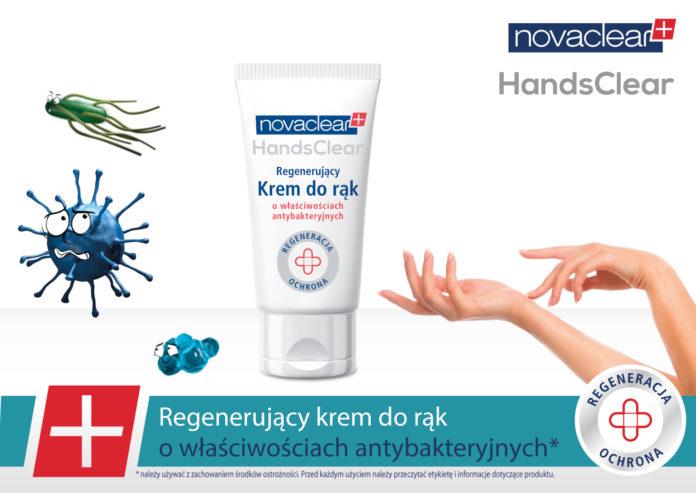 HandsClear od NovaClear