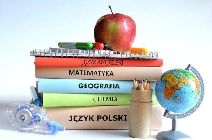 Zdrowa edukacja... podreczniki i materiały do nauki w szkole